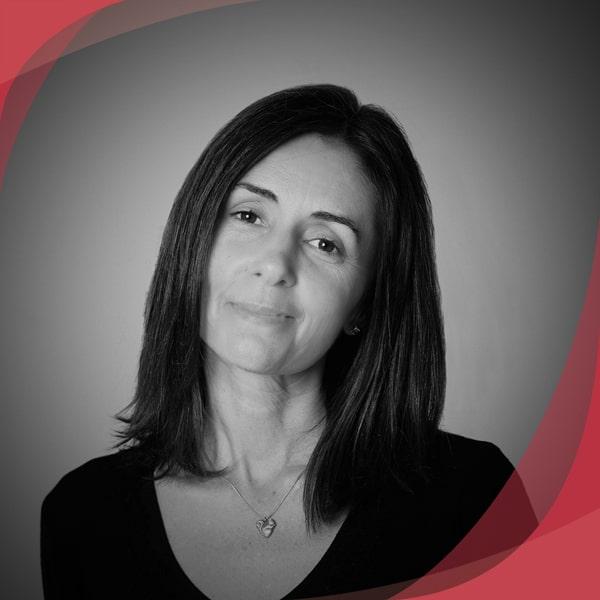 Ellen Evans, an author for Worried Lovers